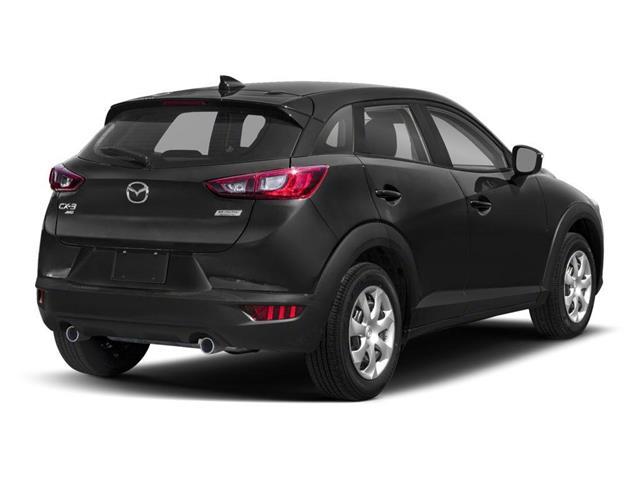 2019 Mazda CX-3 GX (Stk: M19272) in Saskatoon - Image 3 of 9