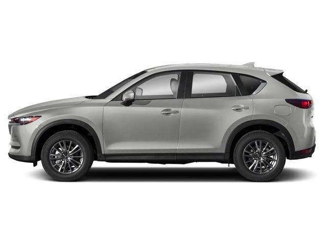 2019 Mazda CX-5 GS (Stk: M19277) in Saskatoon - Image 2 of 9