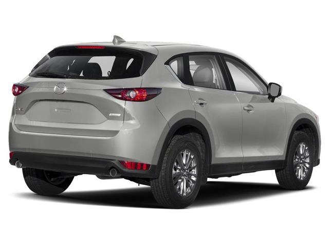 2019 Mazda CX-5 GS (Stk: M19277) in Saskatoon - Image 3 of 9
