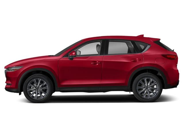 2019 Mazda CX-5 GT w/Turbo (Stk: M19274) in Saskatoon - Image 2 of 9