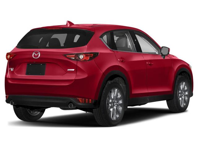 2019 Mazda CX-5 GT w/Turbo (Stk: M19274) in Saskatoon - Image 3 of 9