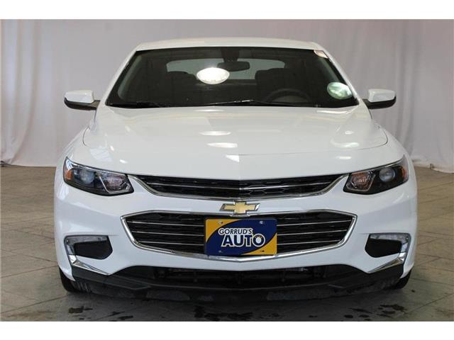 2017 Chevrolet Malibu 1LT (Stk: 216666) in Milton - Image 2 of 40