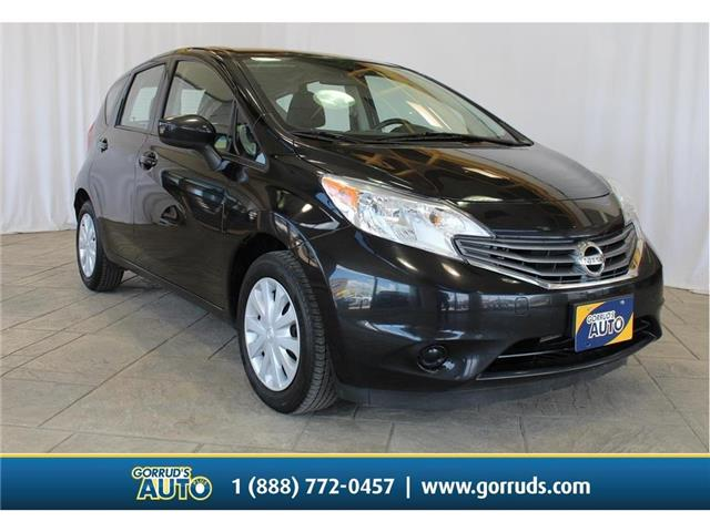 2016 Nissan Versa Note  (Stk: 400461) in Milton - Image 1 of 40