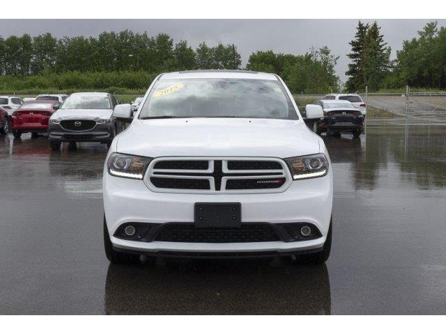 2018 Dodge Durango 2BE (Stk: V642) in Prince Albert - Image 2 of 11