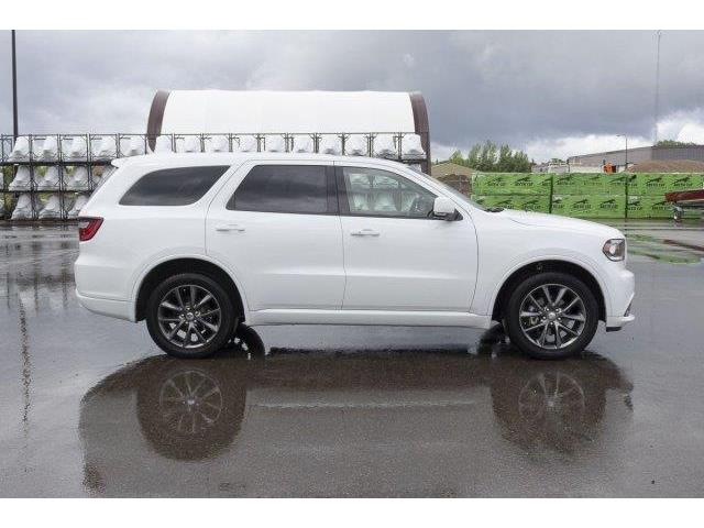 2018 Dodge Durango 2BE (Stk: V642) in Prince Albert - Image 4 of 11