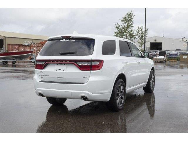 2018 Dodge Durango 2BE (Stk: V642) in Prince Albert - Image 5 of 11