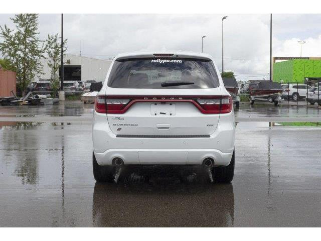 2018 Dodge Durango 2BE (Stk: V642) in Prince Albert - Image 6 of 11