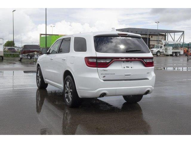 2018 Dodge Durango 2BE (Stk: V642) in Prince Albert - Image 7 of 11