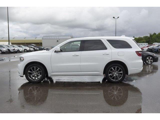 2018 Dodge Durango 2BE (Stk: V642) in Prince Albert - Image 8 of 11