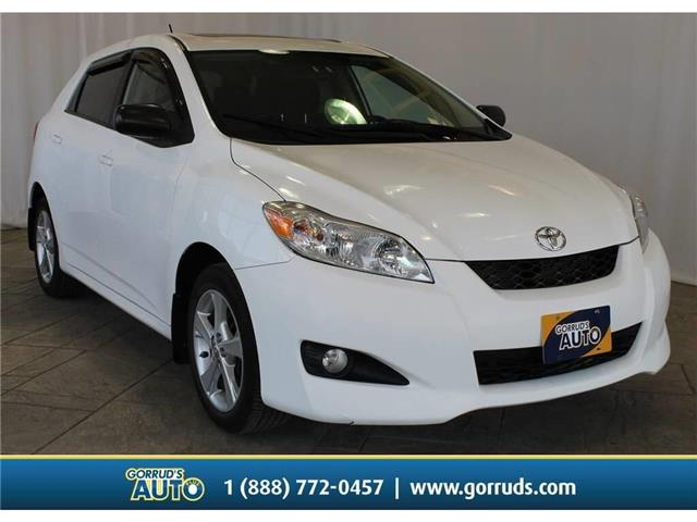 2014 Toyota Matrix Base (Stk: 131090) in Milton - Image 1 of 39