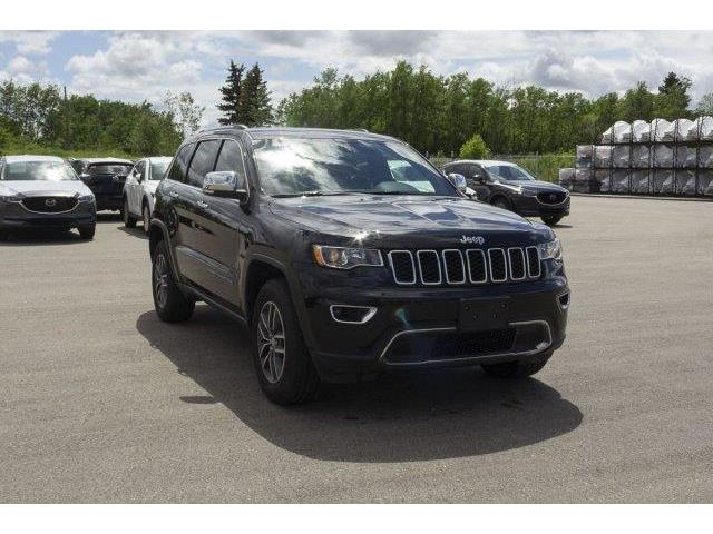 2018 Jeep Grand Cherokee Limited (Stk: V906) in Prince Albert - Image 3 of 11