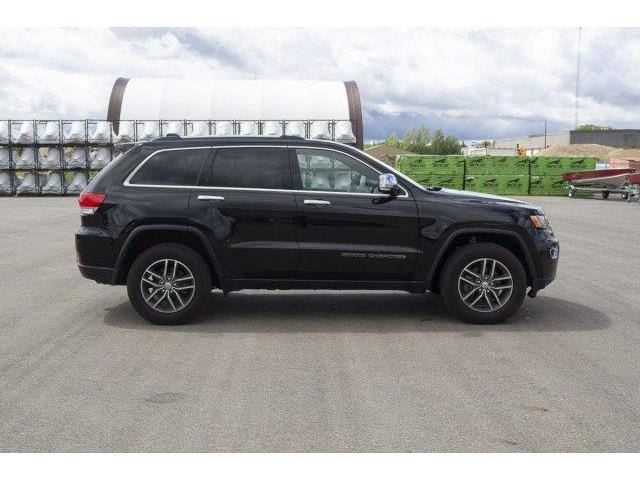 2018 Jeep Grand Cherokee Limited (Stk: V906) in Prince Albert - Image 4 of 11