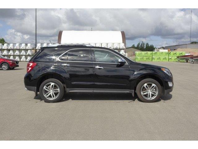 2016 Chevrolet Equinox LTZ (Stk: V643) in Prince Albert - Image 4 of 11