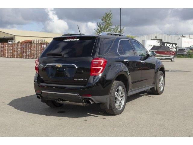 2016 Chevrolet Equinox LTZ (Stk: V643) in Prince Albert - Image 5 of 11