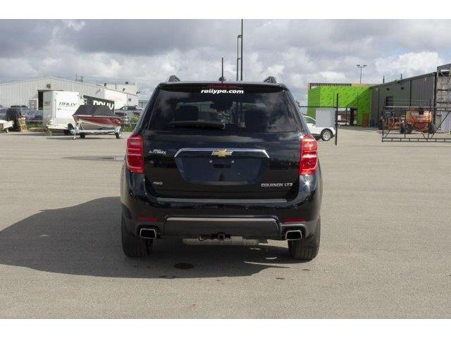 2016 Chevrolet Equinox LTZ (Stk: V643) in Prince Albert - Image 6 of 11