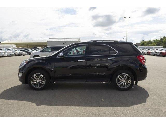2016 Chevrolet Equinox LTZ (Stk: V643) in Prince Albert - Image 8 of 11