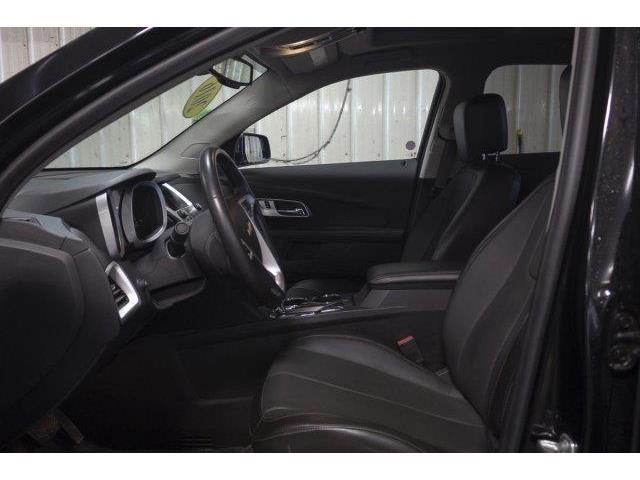 2016 Chevrolet Equinox LTZ (Stk: V643) in Prince Albert - Image 9 of 11