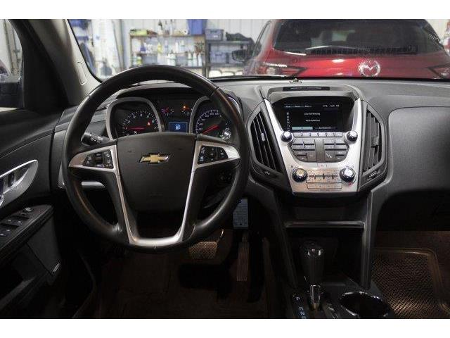 2016 Chevrolet Equinox LTZ (Stk: V643) in Prince Albert - Image 10 of 11