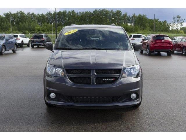 2018 Dodge Grand Caravan GT (Stk: V923) in Prince Albert - Image 2 of 11