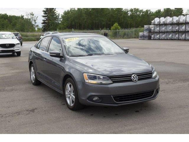 2012 Volkswagen Jetta 2.0 TDI Highline (Stk: V666) in Prince Albert - Image 3 of 11