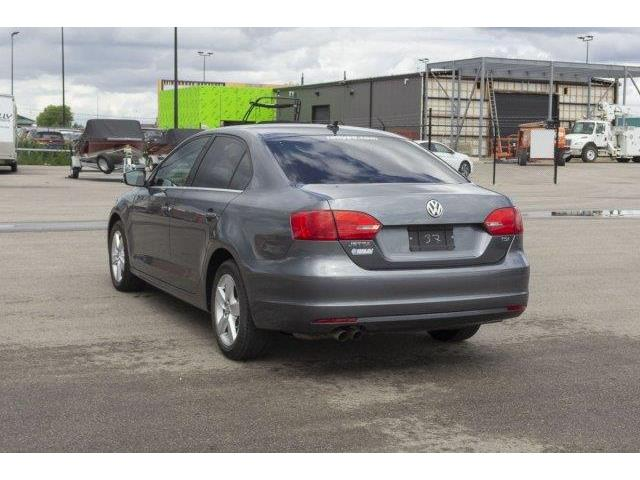 2012 Volkswagen Jetta 2.0 TDI Highline (Stk: V666) in Prince Albert - Image 7 of 11