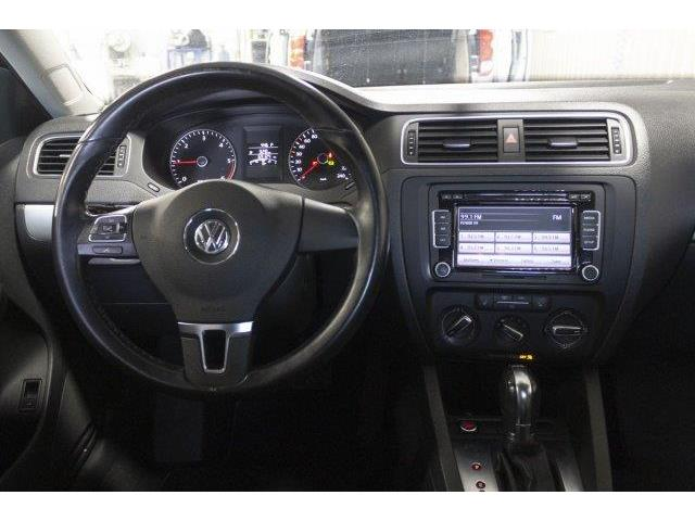 2012 Volkswagen Jetta 2.0 TDI Highline (Stk: V666) in Prince Albert - Image 10 of 11