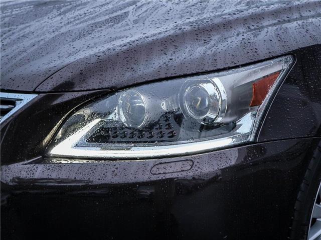 2013 Lexus LS 460 Base (Stk: JTHCL5) in Ottawa - Image 25 of 28