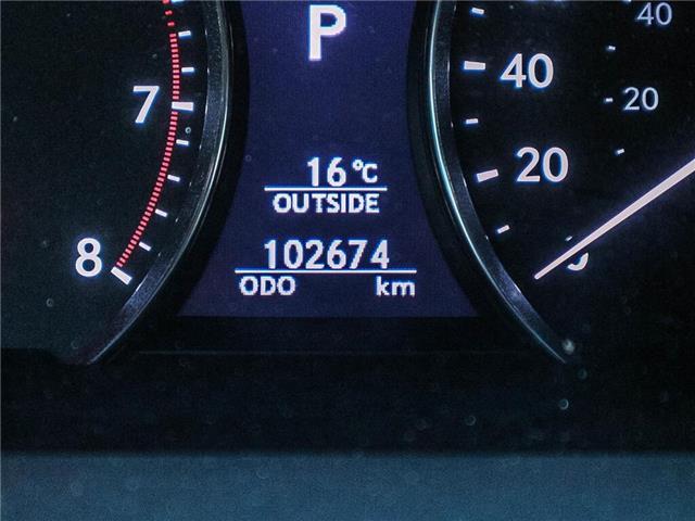 2013 Lexus LS 460 Base (Stk: JTHCL5) in Ottawa - Image 27 of 28