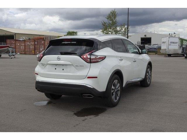2015 Nissan Murano  (Stk: V706) in Prince Albert - Image 5 of 11