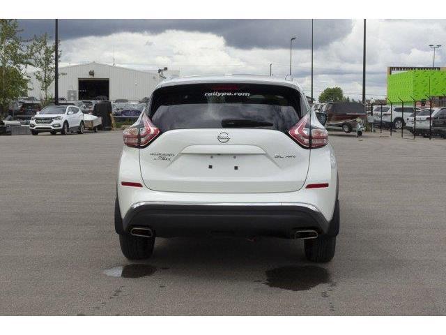 2015 Nissan Murano  (Stk: V706) in Prince Albert - Image 6 of 11