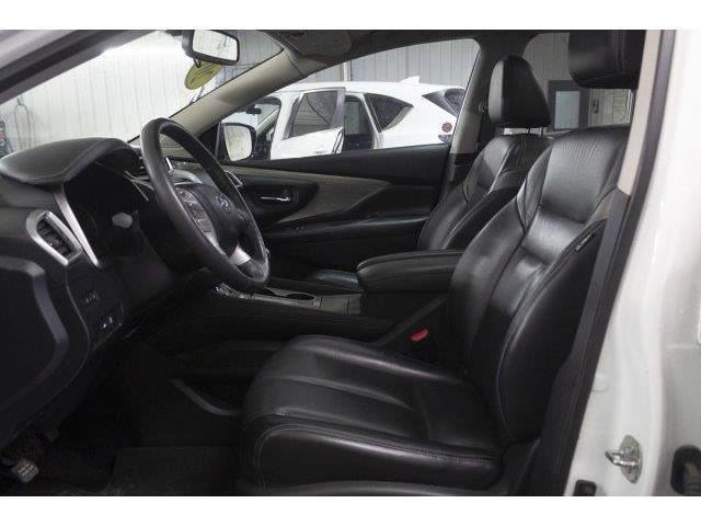2015 Nissan Murano  (Stk: V706) in Prince Albert - Image 9 of 11