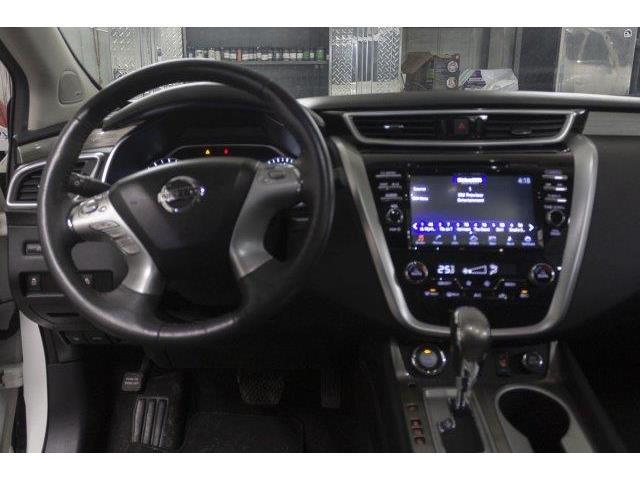 2015 Nissan Murano  (Stk: V706) in Prince Albert - Image 10 of 11