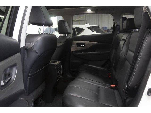 2015 Nissan Murano  (Stk: V706) in Prince Albert - Image 11 of 11