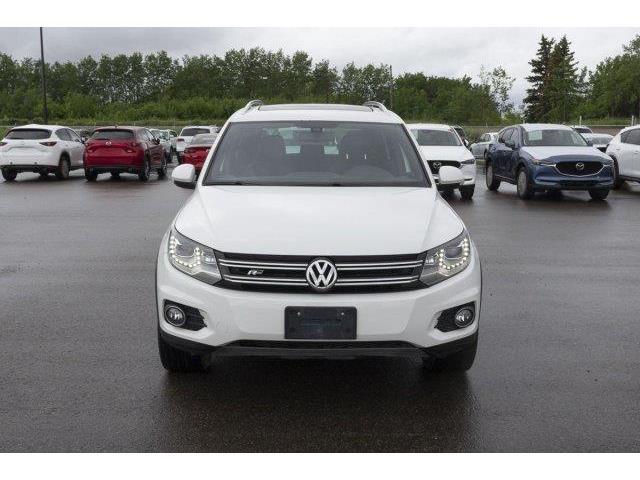 2013 Volkswagen Tiguan 2.0 TSI Highline (Stk: V864) in Prince Albert - Image 2 of 11