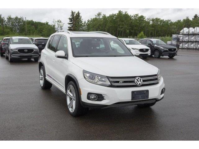 2013 Volkswagen Tiguan  (Stk: V864) in Prince Albert - Image 3 of 11