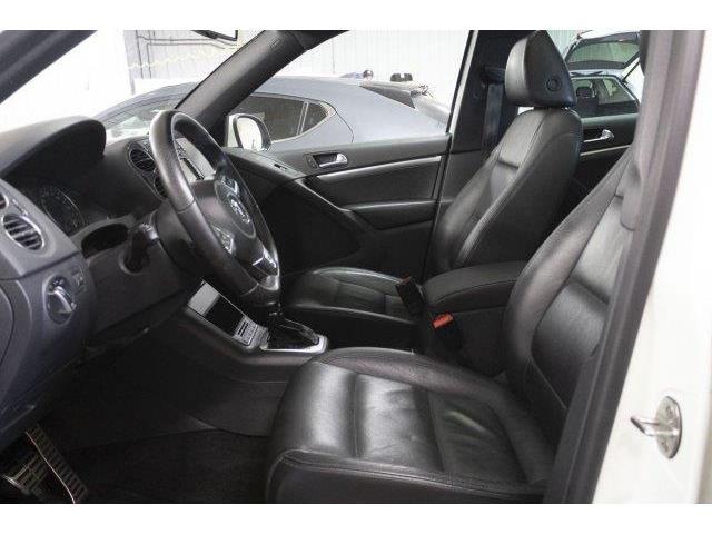 2013 Volkswagen Tiguan  (Stk: V864) in Prince Albert - Image 9 of 11