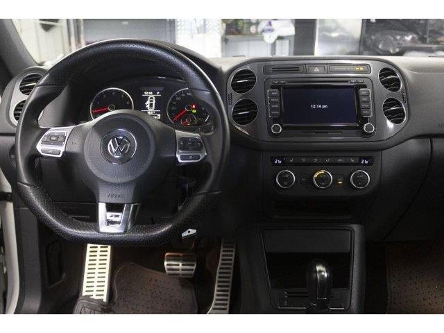 2013 Volkswagen Tiguan 2.0 TSI Highline (Stk: V864) in Prince Albert - Image 10 of 11