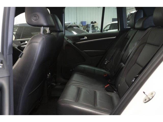 2013 Volkswagen Tiguan 2.0 TSI Highline (Stk: V864) in Prince Albert - Image 11 of 11