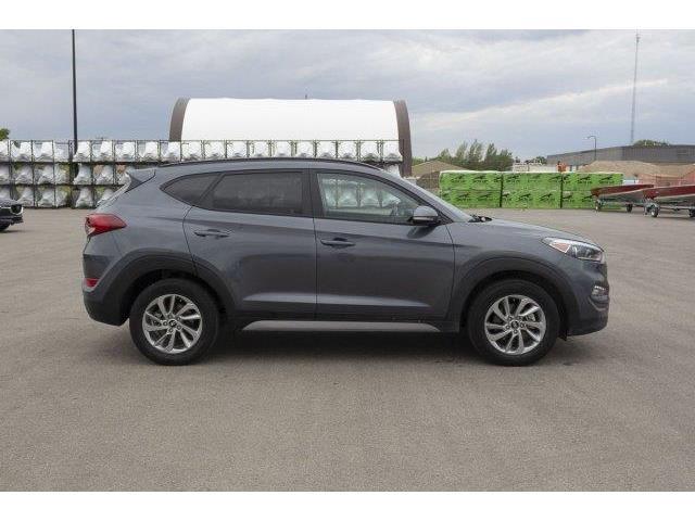 2018 Hyundai Tucson  (Stk: V882) in Prince Albert - Image 4 of 11
