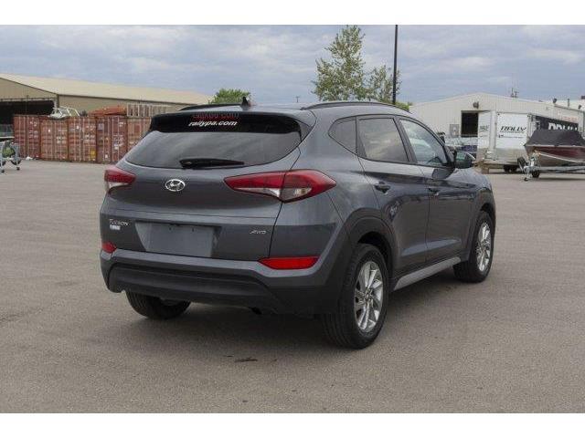 2018 Hyundai Tucson  (Stk: V882) in Prince Albert - Image 5 of 11