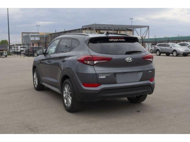 2018 Hyundai Tucson  (Stk: V882) in Prince Albert - Image 7 of 11