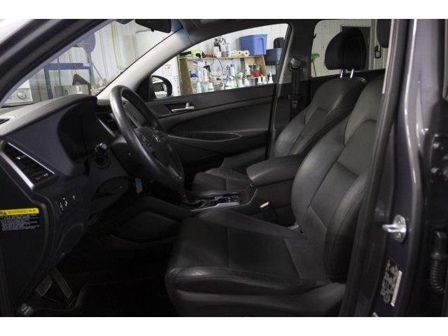 2018 Hyundai Tucson  (Stk: V882) in Prince Albert - Image 9 of 11