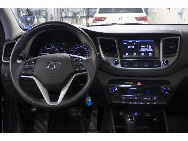 2018 Hyundai Tucson  (Stk: V882) in Prince Albert - Image 10 of 11