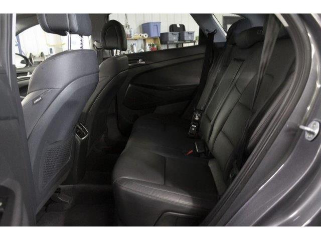 2018 Hyundai Tucson  (Stk: V882) in Prince Albert - Image 11 of 11