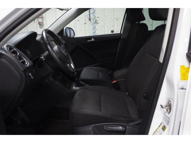 2016 Volkswagen Tiguan Special Edition (Stk: V889) in Prince Albert - Image 9 of 11