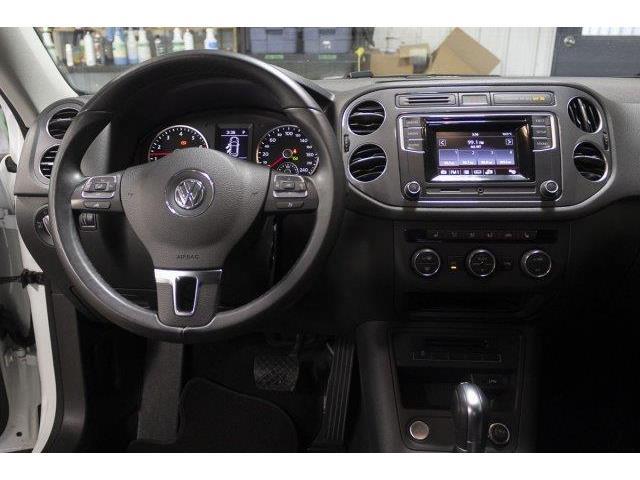 2016 Volkswagen Tiguan Special Edition (Stk: V889) in Prince Albert - Image 10 of 11