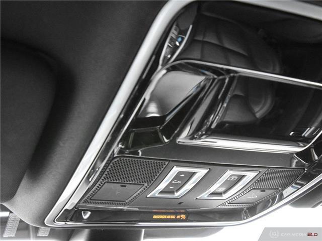 2016 Land Rover Range Rover Sport V8 Supercharged (Stk: 19HMS019) in Mississauga - Image 22 of 27