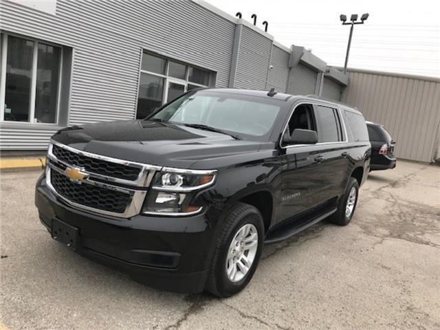 2019 Chevrolet Suburban LS (Stk: 1GNSKG) in Etobicoke - Image 2 of 10