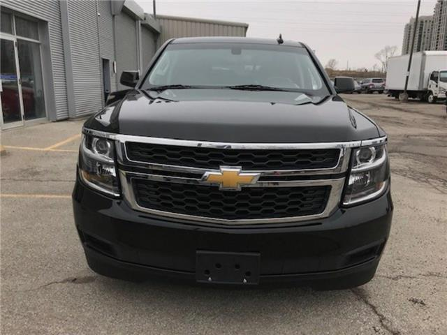 2019 Chevrolet Suburban LS (Stk: 1GNSKG) in Etobicoke - Image 3 of 10