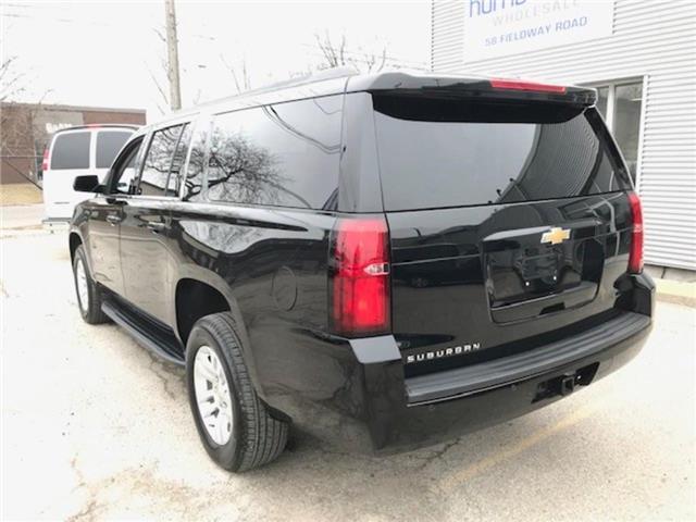 2019 Chevrolet Suburban LS (Stk: 1GNSKG) in Etobicoke - Image 4 of 10
